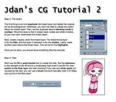 CG Tutorial part 2 by Jdan-S