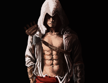 Everything Is Permitted by loriLUNACY