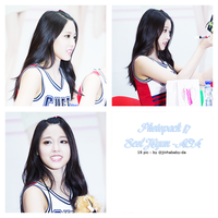 [7] Photopack SeolHyun - AOA by jinhababy