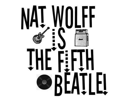 Nat Wolff is.. by brokenhearts-nbrgers