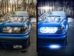 BMW Face Before-After by specialized666