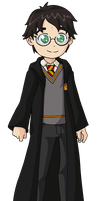Harry Potter: Year Two by Glee-chan