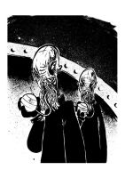 Ood by RichardTingley