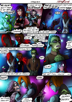 P.U. - Adventure Page 60 by Hevimell