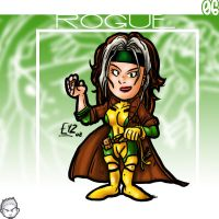 KG Rogue by theEyZmaster