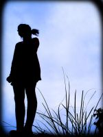 Silhouette by Claire-Ified