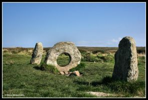 Men-An-Tol by Kernow-Photography