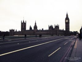 An Icon: London by aninyosaloh