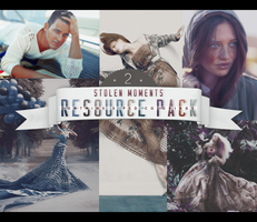 PSD Resource Pack #2 [Stolen Moments] by marioantonio23