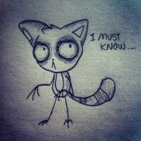I Must Know. by Celabay