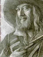 Barbossa by darefi