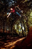 No hand air by tomislav-moze