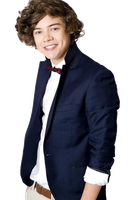 Harry Styles png by bypame