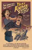 That Anime Show Halloween Edition by TheSteveYurko