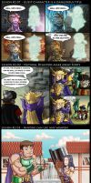 Final Fantasy II Lessons by HenLP