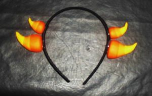 Sollux horns. by MissDespair117