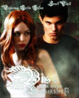 Renesmee and Jacob - Poster by chaela-chan