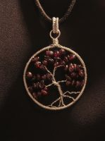 Tree of life by ShadeJewerly