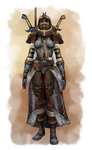 Scarab (only with wow items) by RaikuFordrace