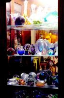 Glass Menagerie by mertonparrish