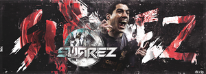 Suarez - 44MP by marcoprincipiDEVIANT