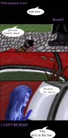 Bloodrayne: Back to the shadow by Rayne-Wolfenstain