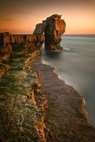 Pulpit Rock by Caravela