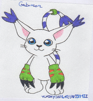 GATOMON by HOBYMIITHETACTICIAN