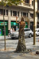 Rooted to the Spot by solnascens