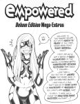 EMPOWERED introduces DELUXE Extras by AdamWarren