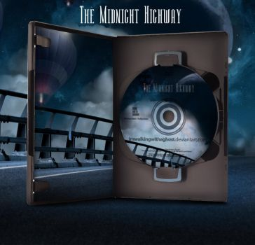The Midnight Highway- Wall by imwalkingwithaghost