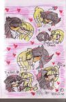 ShadowxTikal-True love by Nicolathepenguin007