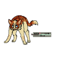 Kitty Pixel by Wolfvids
