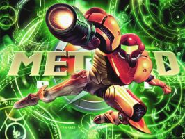Metroid Prime by Yoshisboy