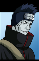 Kisame by Metstyle