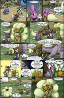 Bro and King's M6 - pg6 by Aredubsi