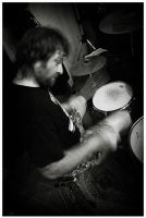 4Sivits drums by janrystar