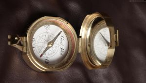 My Moral Compass - 2 by mjranum-stock