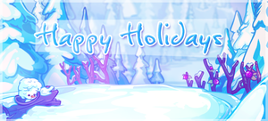 HolidayBanner by Jagveress