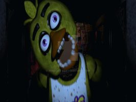 All FNAF Jumpscares (1 to 3) by PurpleFloof