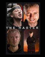 The Master fanart by Ronnie-Writes-Yaoi
