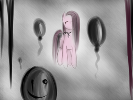 Pinkamena Dream's #1 by AshesDarkPony