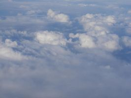 Above the clouds 15 by shelldevil