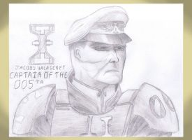 Captain Jacobs Valascket by Aliies