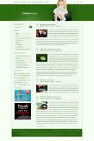 Poker Template by: owsian by WebMagic