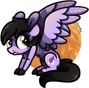 [MLP] Quilly (PC) by AmberPone
