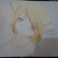 Draw With Me! Request from crocrus by NNA12