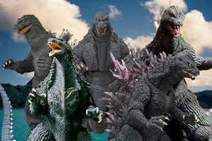The Ultima Verse Tribute: The Goji Family! by MrJLM18