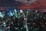 New York by coulombic