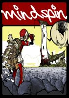 cover mindspin 1 by vincent-grey